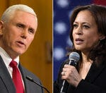 Did the Vice Presidential debate change your vote?