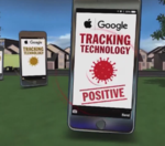 Do you think you'll download the contact tracing app and opt in?