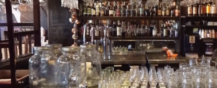 Do you think bars should be shut down again due to the pandemic?