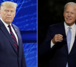 Will you be watching Trump and Biden town halls?