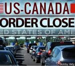 Will the US-Canadian border be reopened by the end of 2020?