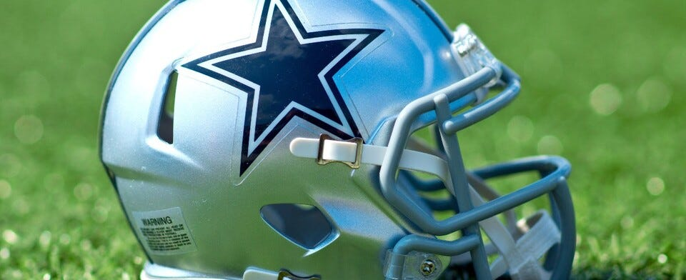 Will the Cowboys win the NFC East despite locker room drama?