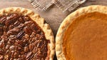 Which is your favorite Thanksgiving pie?