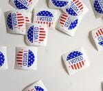 Are you voting today?