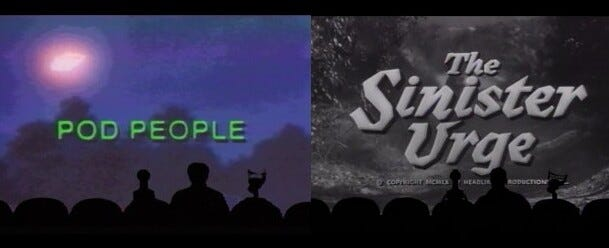Which is your favored episode?