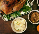 Are you planning on gathering for Thanksgiving?