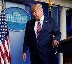 Should Trump concede?