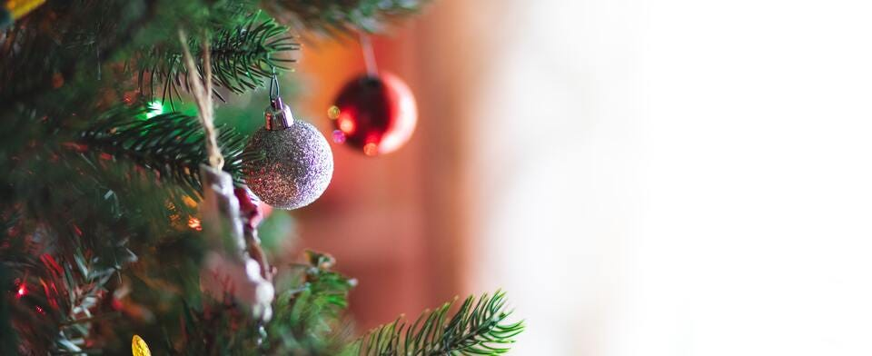 When do you start decorating for Christmas?