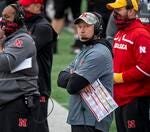 Do the Huskers bounce back and make a game of it against Iowa this week?