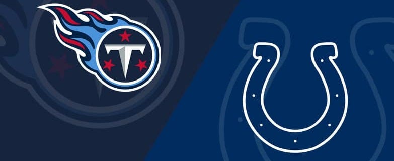 Titans or Colts? Who you got?