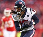 Should Will Fuller be suspended for the next six games for a PED violation?