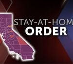 Do you agree with the region approach for the stay-at-home order instead of a county approach?