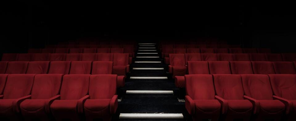 Are Movie Theaters going to disappear in the next decade?