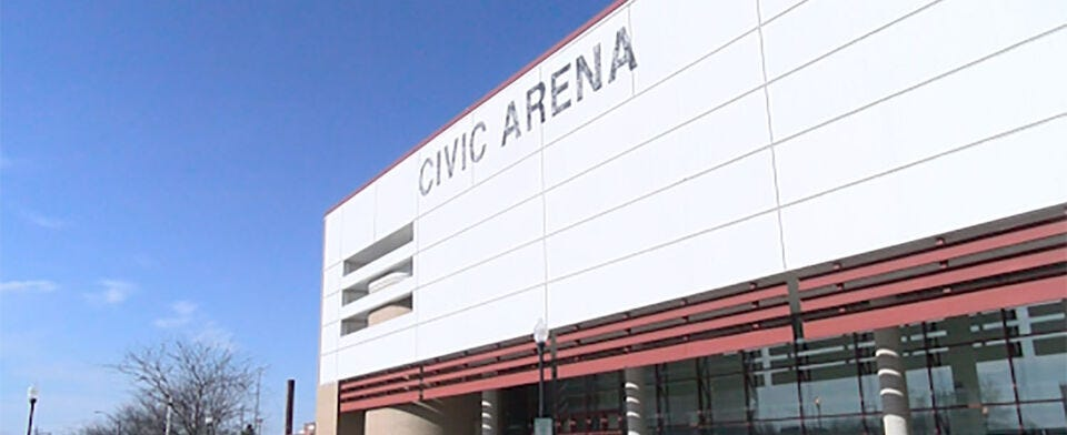 What would you like to see happen to the Civic Arena?