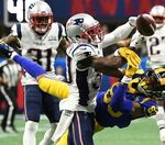 Will the Pats win big over the Rams?