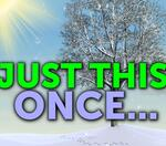 Do you want a white Christmas in Mid-Missouri?