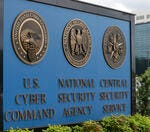 How concerned are you about the breach of U.S. government computer networks?