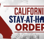 Should California stay at home orders be extended?