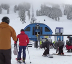 Do you think ski passes should be pulled for not wearing a mask?