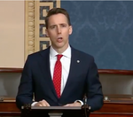 Should Josh Hawley resign?