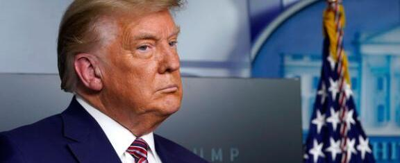 Do you think the 25th amendment should be invoked to remove Trump from office?