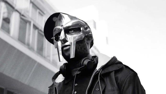Was MF DOOM the greatest underground rapper of of the modern era?