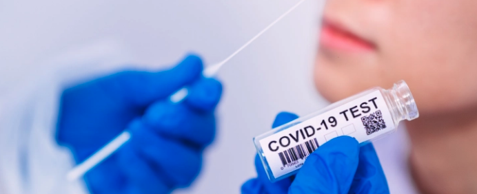 Would you take advantage of a COVID-19 test if it were free?