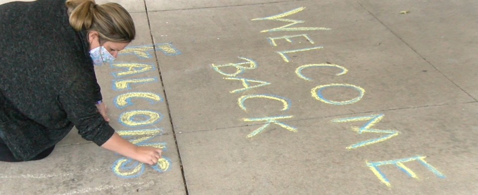 Do you agree with the decision to put Columbia Public Schools students back in classrooms?
