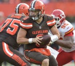 Browns or Chiefs? Who's making it to Conference?