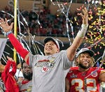 Do you think the Chiefs are going to the Super Bowl again?