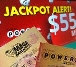 Do you think people who win the lottery are happier?