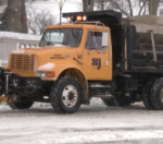 How would you rate the city and state crews for clearing streets and highways this winter?
