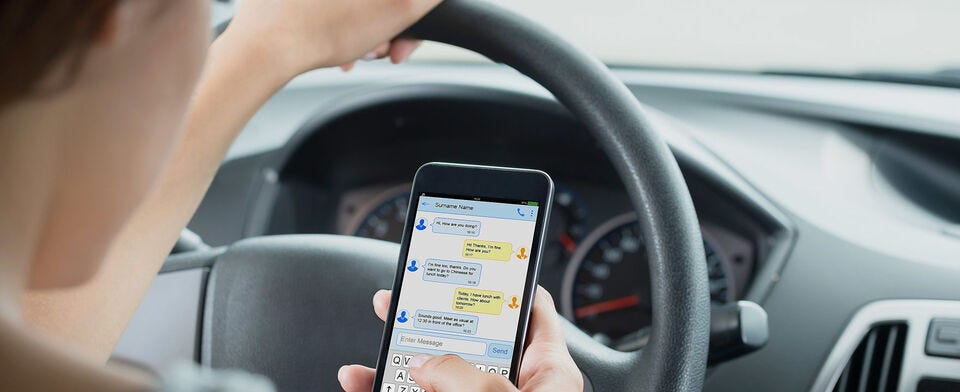 Should Missouri do more to ban texting while driving?
