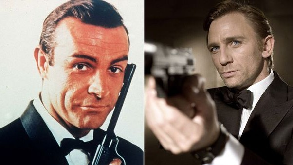 Who is the better James Bond 007?