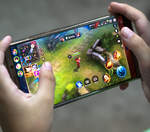 Would you rather play games on your phone or a console?