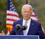 Are you optimistic about a Joe Biden presidency?