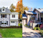 When thinking about the exterior of your home, do you prefer modern or traditional?