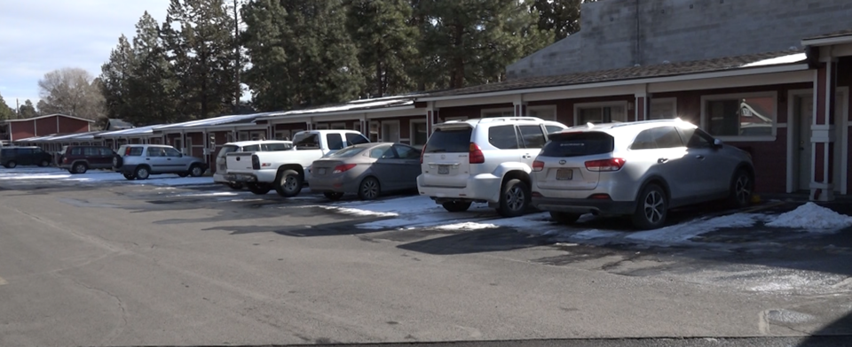 Do you support turning a motel on 3rd St. in Bend into a homeless shelter?