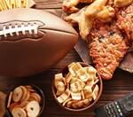 Do calories count on gameday?