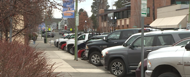 Should parking requirements be loosened to encourage more apartment construction?
