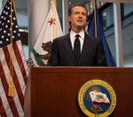 Do you think Gov. Gavin Newsom should be recalled?