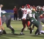 Are you comfortable letting students play tackle football?
