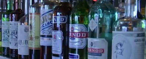 Do you think liquor prices should be raised by 20%?