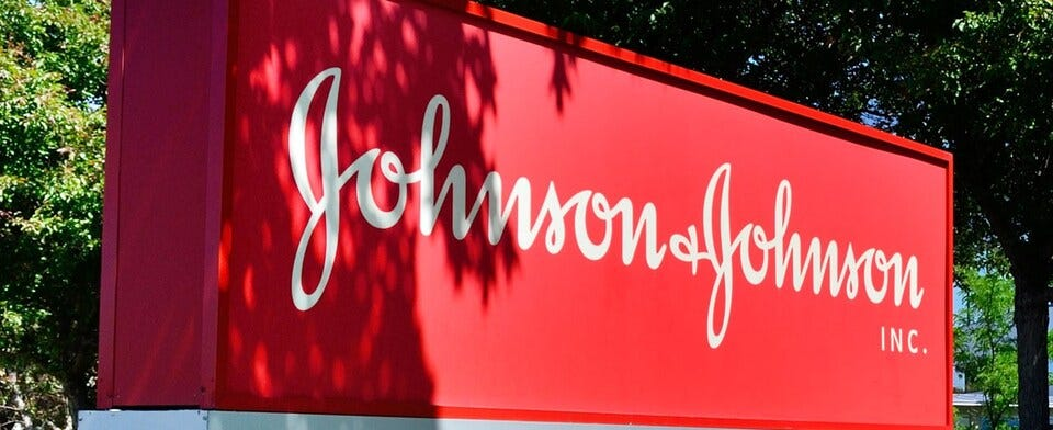 Will you take the Johnson & Johnson coronavirus vaccine if it is offered to you?