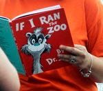 """Some schools are de-emphasizing Dr. Seuss books because of """"racial overtones."""" Do you agree?"""