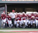 With a tough 2021 football schedule, what do you think makes a successful season for the Huskers?