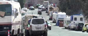 Should the city of Bend pay for services for homeless camps?