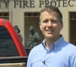 Should former governor Eric Greitens run for Blunt's Senate seat?
