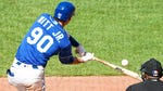 Should the Royals put Bobby Witt Jr. on the Opening Day roster?