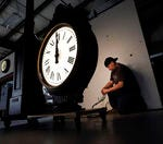 Would you like to keep Daylight Saving Time or get rid of it?